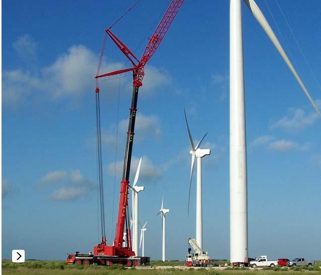 Mobile Crane Rigging : Tnt crane rigging home